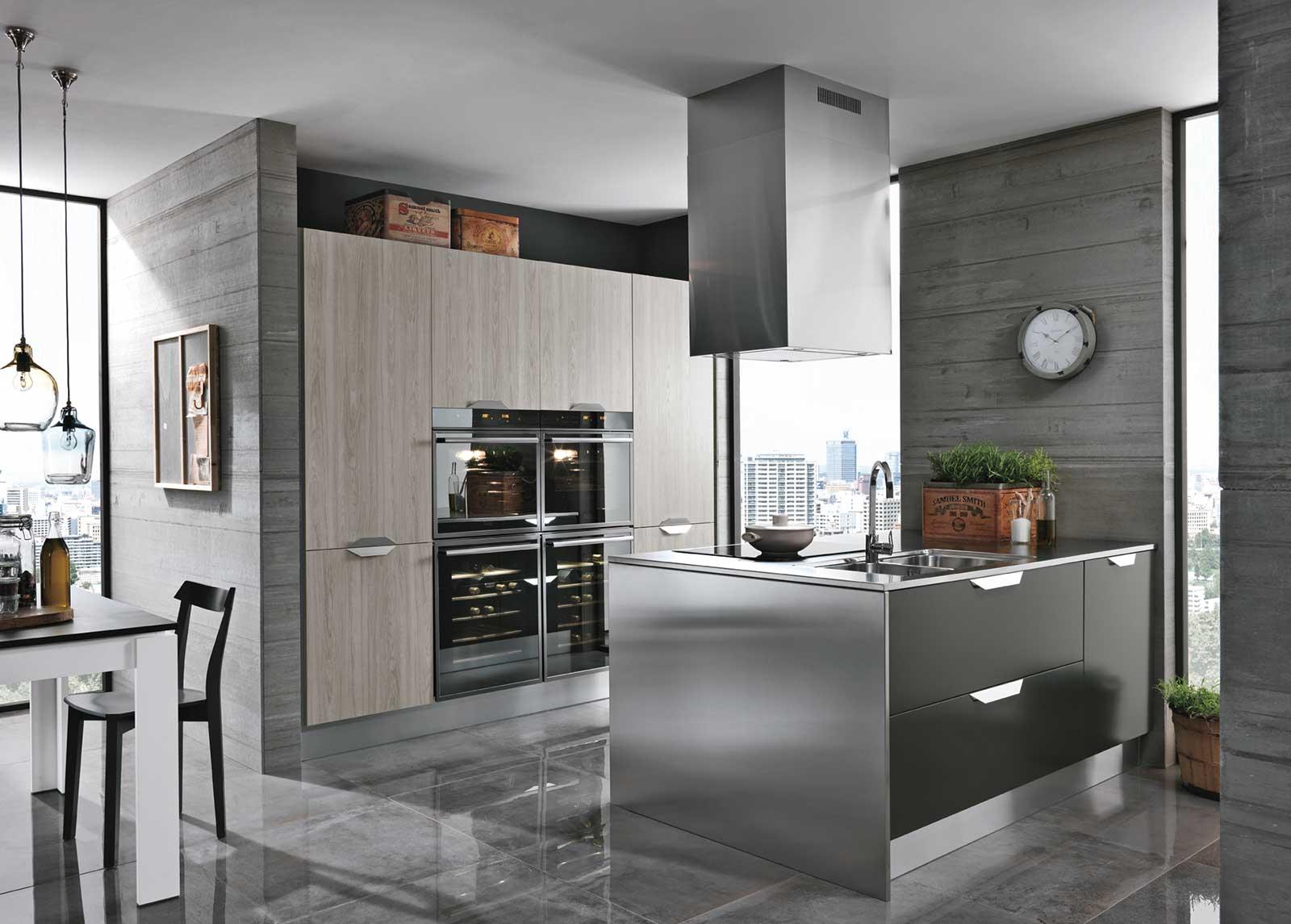 B.F. Arredamenti – Cucine Moderne
